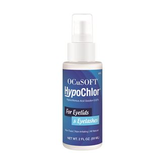 OCuSOFT HypoChlor Spray 0.02%