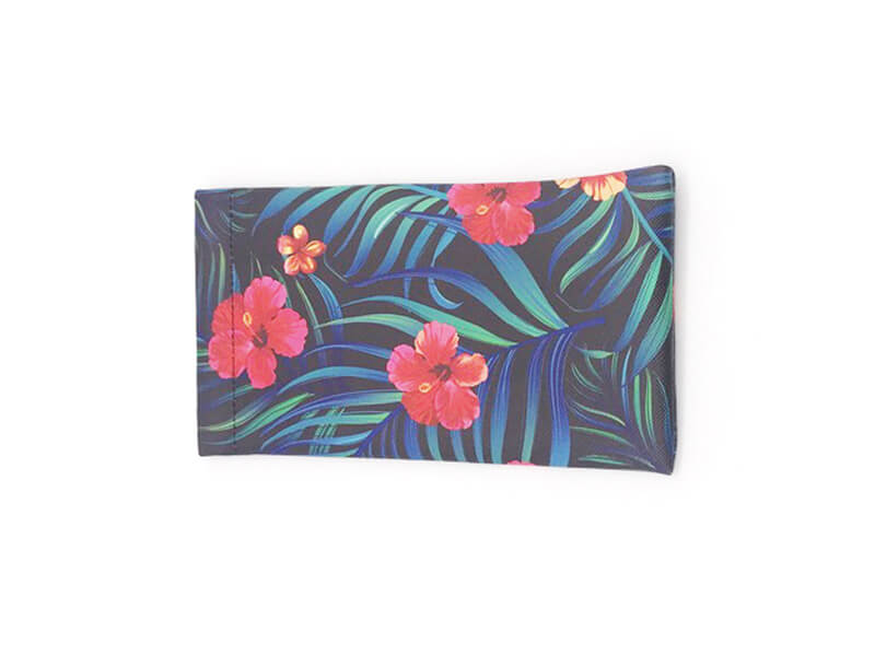 Tropical flat case