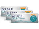 1-Day Acuvue Oasys for Astigmatism 90 pack