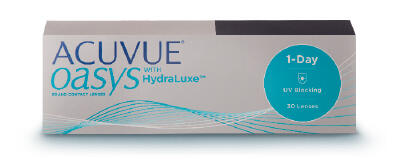 1 Day Acuvue Oasys 30 pack