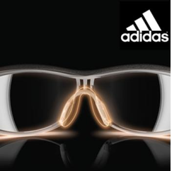 Adidas replacement deluxe frame front