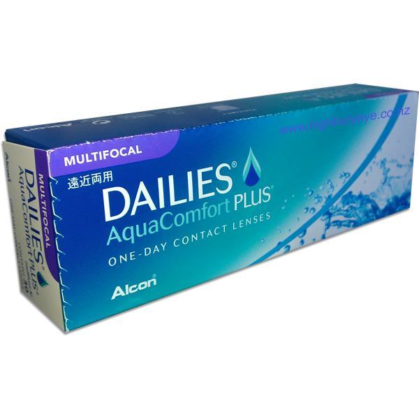 5d0ef196f96 DAILIES Aqua Comfort Plus Multifocal 30pk -  79.00