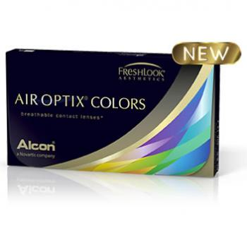 Air Optix Colours 6 pack