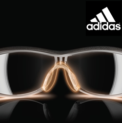 Adidas replacement deluxe frame front - USD115.00
