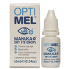 Optimel Antibacterial Manuka+ Eye Drops